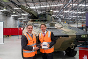 Rheinmetall and Queensland – the collective vision and capability